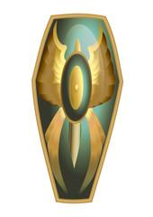 acient shield