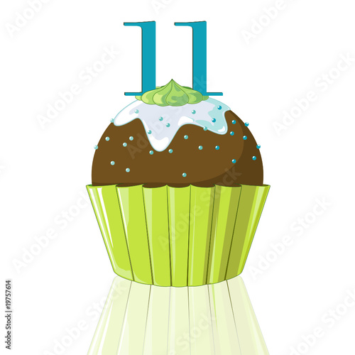 11 Geburtstag