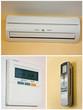 Kit climatisation intérieur