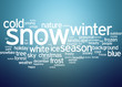 Snow (XtravaganT Abstract Illustration)