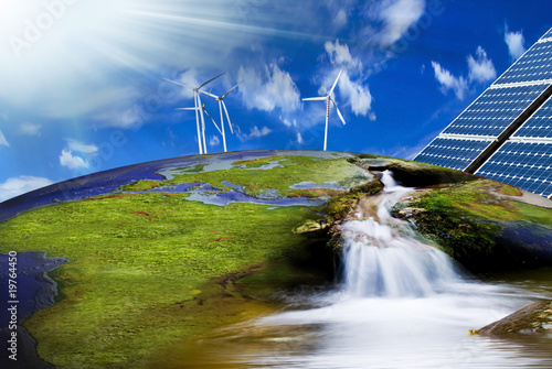 energia e futuro - 19764450