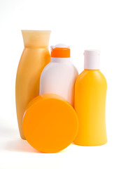 Sunscreen products 2