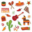 mexican stickers