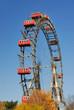 Riesenrad Prater - Vienna