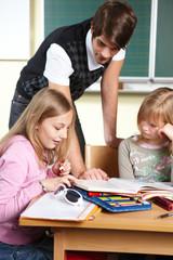 Grundschulunterricht