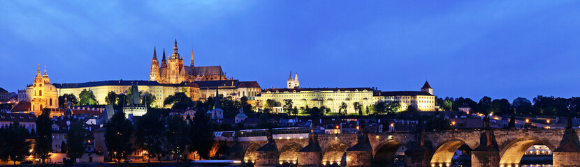 Prague Castle...highly detailed