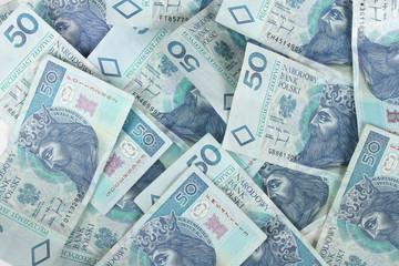Banknotes, Poland
