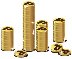 ポイント コイン