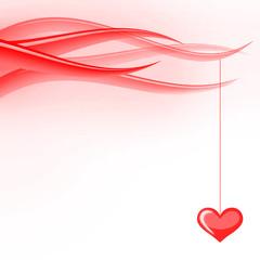 Valentines weaves