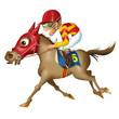 競馬のキャラクタ−02