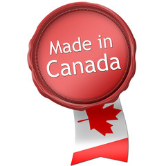 made in canada made in kanada canadian