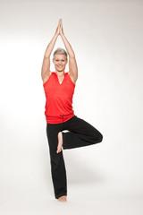 Yoga, Baum