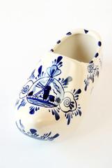 Dutch patten (souvenir)