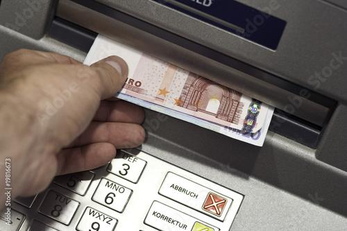Bankautomat 7