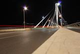 Bridge in Podgorica poster