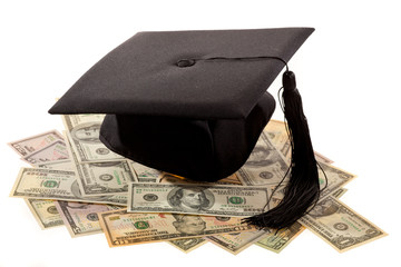 Doctorates and the dollar. Cost of education in America.