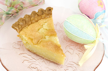Easter Holiday Pie