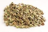 cardamon aromatic grains poster