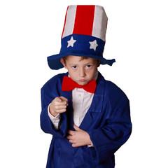 Uncle Sam Jr.