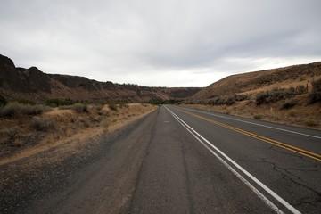 Upper Valley of Yakima