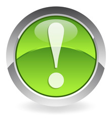 green attention-button