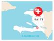 Постер, плакат: Help for Haiti