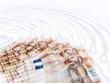 Banknotes-Water