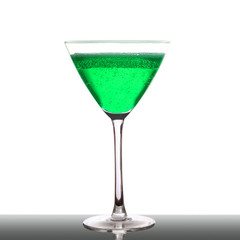 cocktail verde