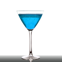 cocktail blu