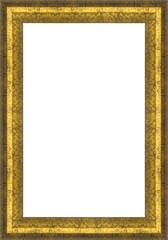 cornice venere oro