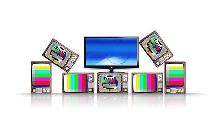 TV Design et Technologie