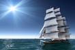 Sailing boat - 19917067