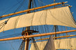 Pirate Ship Mast