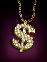 dolar + diamantes