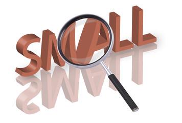 small search