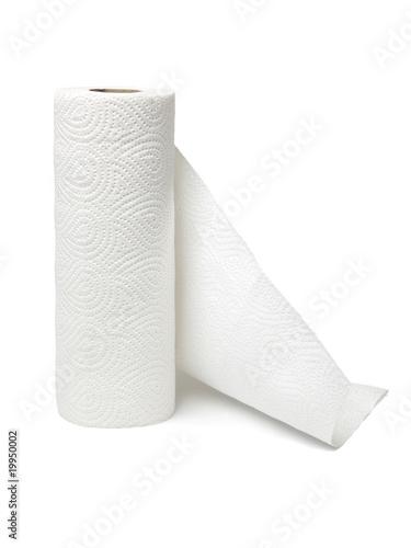 haushalts papier tücher auf rolle - 19950002