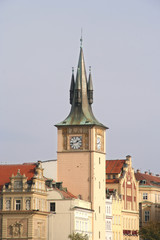 Prague Tower