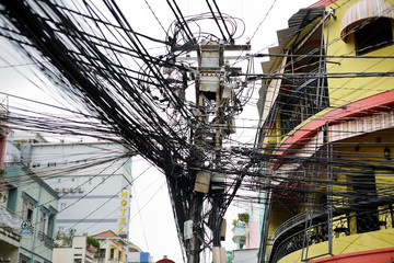 Saigon Electricity