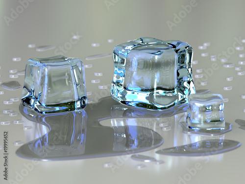 ice cubes - 19995652