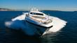 yacht en méditerranée - 20004049