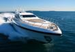 yacht en méditerranée - 20004278