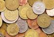 D-Mark und Pfennige - Old German Currency