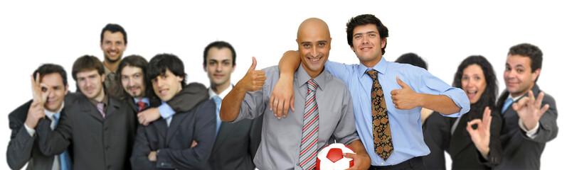 Soccer business