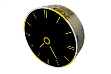 il tempo è denaro 1