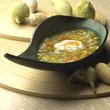 sopa de verduras con huevo 01