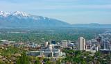 Fototapety Salt Lake City