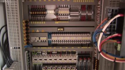 Elektro Schaltkasten