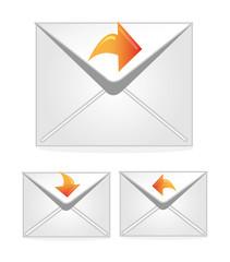 nice envelope