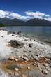 Fiordland, New Zealand - Lake Manapouri