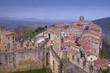 Vista de Frias desde el castillo